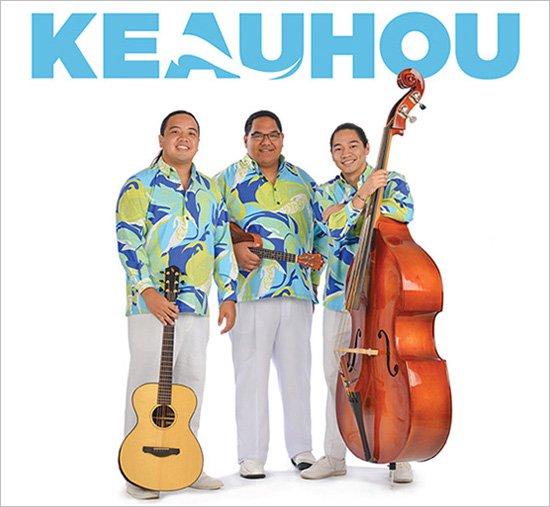【CD】 Keauhou / Keauhou (ケアウホウ / ケアウホウ) 【メール便可】 cdvd-cd