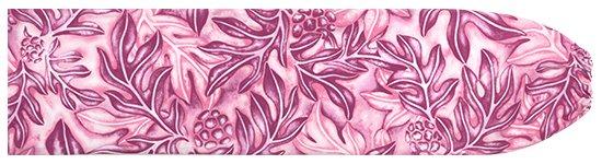 紫とピンクのパウスカートケース ウル総柄 pcase-2635PPPi 【メール便可】 ★既製品