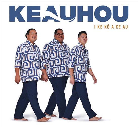 【CD】 I KE KO A KE AU / Keauhou (イケコーアケアウ / ケアウホウ) 【メール便可】 cdvd-cd