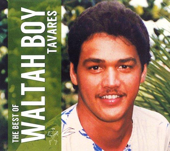 【CD】 The Best of Waltah Boy Tavares / Waltah Boy Tavares (ウォルター・ボーイ・タヴァレス) 【メール便可】 cdvd-cd
