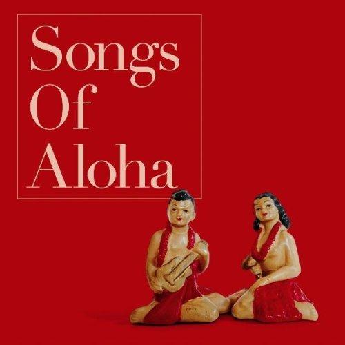 Songs Of Aloha (Avex Trax)