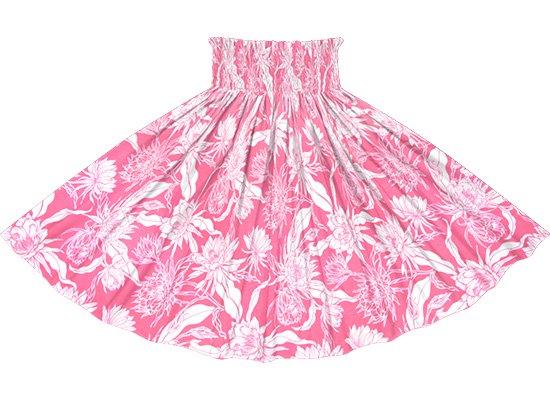 ピンクのパウスカート ピタヤ柄 spau-2725Pi