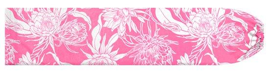 ピンクのパウスカートケース ピタヤ柄 pcase-2725Pi 【メール便可】★オーダーメイド