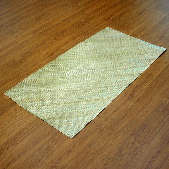 ラウハラマット  約38×74インチ 約97×190cm lvng-lauhala-mat