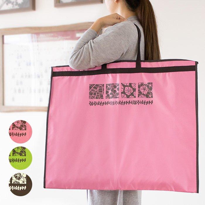 フラドレスガーメントバッグ bag-garment 【色が選べる】