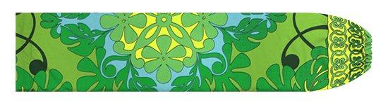 緑のパウスカートケース キルト柄 pcase-2753GN 【メール便可】★オーダーメイド