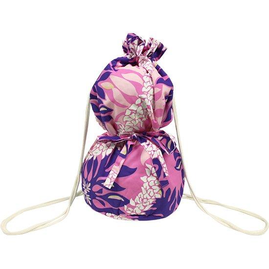 ピンクのイプケース リボンタイプ キルト・レイ柄 ipucase-rbn-2462Pi イプバッグ 【既製品】