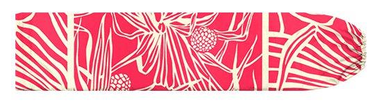 ピンクのパウスカートケース ハラ柄 pcase-2762Pi 【メール便可】★オーダーメイド【TS】
