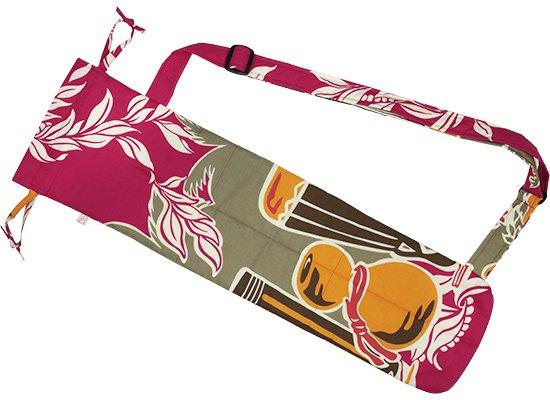ピンクのプイリケース プーイリケース ショルダータイプ 楽器柄 puilicase-sld-2311Pi 既製品 【メール便可】