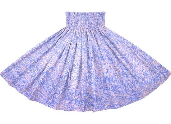 紫とピンクベージュのパウスカート ティリーフ柄 sprm-2764PPPi 75cm 4本ゴム【既製品】