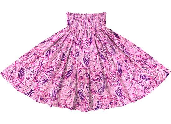 ピンクのパウスカート ティリーフ総柄 spau-2766Pi