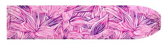 ピンクのパウスカートケース ティリーフ総柄 pcase-2766Pi【メール便可】★オーダーメイド