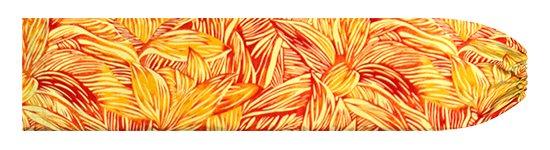 赤とオレンジのパウスカートケース ティリーフ総柄 pcase-2766RDOR【メール便可】★オーダーメイド