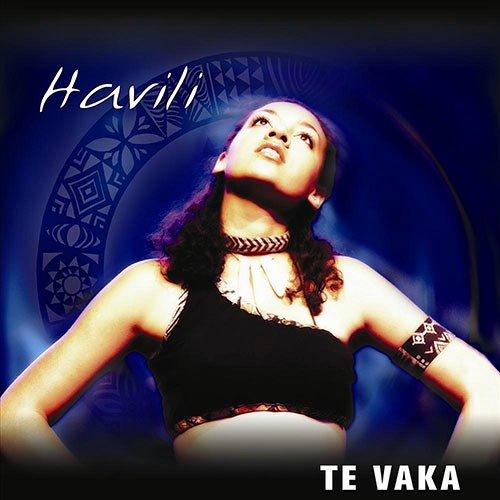 【CD】 Havili / Te Vaka (ハヴィリ/テ・ヴァカ) 【メール便可】