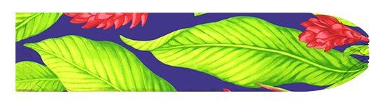 青のパウスカートケース レッドジンジャー大柄 pcase-2771BL【メール便可】★オーダーメイド