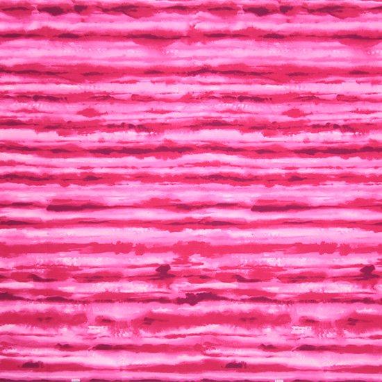 ピンクのハワイアンファブリック イリカイ柄 fab-2774Pi 【4yまでメール便可】