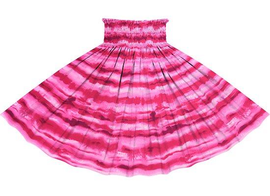 ピンクのパウスカート イリカイ柄 spau-2774Pi
