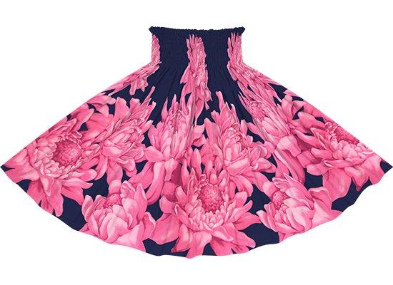 ピンクと青のパウスカート トーチジンジャー大柄 sprm-2776PiBL 79cm 4本ゴム 【既製品】