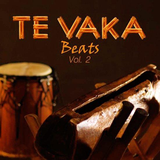 【CD】 Te Vaka Beats vol.2 / Te Vaka (テ・ヴァカ・ビーツ・ボリューム2 / テ・ヴァカ) 【メール便可】