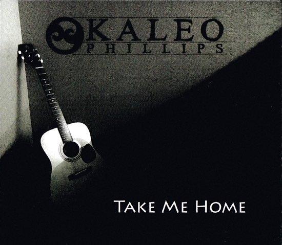 【CD】 Take me Home / Kaleo Phillips (テイク・ミー・ホーム / カレオ・フィリップス) 【メール便可】 cdvd-cd