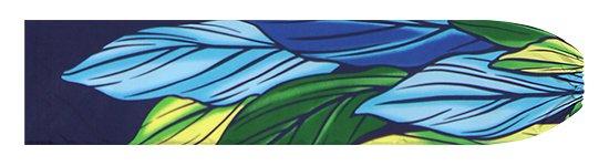 青のパウスカートケース ティリーフ柄 pcase-2808BL 【メール便可】★オーダーメイド