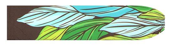 茶色のパウスカートケース ティリーフ柄 pcase-2808BR 【メール便可】★オーダーメイド
