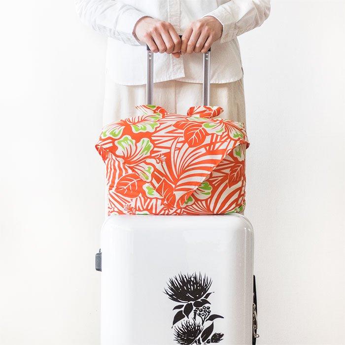 ワイン2本包み