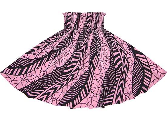 ピンクのパウスカート タロ柄 spau-rm-2810Pi 75cm 4本ゴム 【既製品】