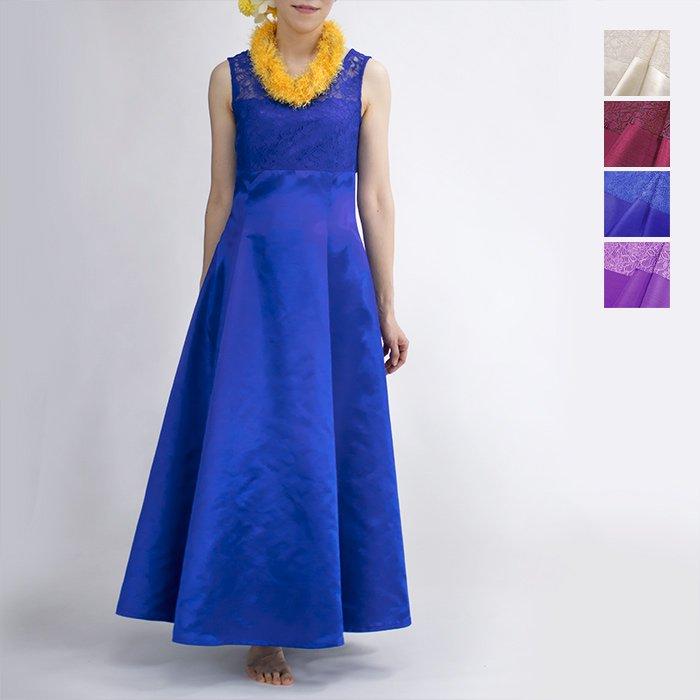 エレガンスドレスキャンペーン スリーブレスドレス 21101