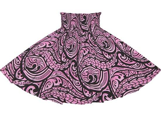ピンクのパウスカート カヒコ・グラデーション柄 spau-2830Pi