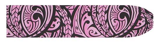 ピンクのパウスカートケース カヒコ・グラデーション柄 pcase-2830Pi 【メール便可】★オーダーメイド