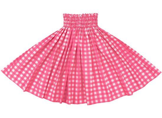 ピンクのパウスカート パラカ柄 spau-2028Pi (1239)