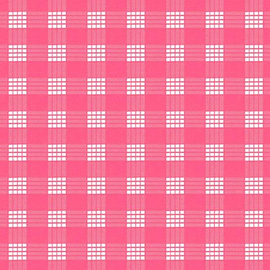 ピンクのファブリック パラカ柄 fab-2028Pi 【4yまでメール便可】