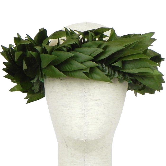 緑色マイレレイ レイポオ 頭用 FL79100