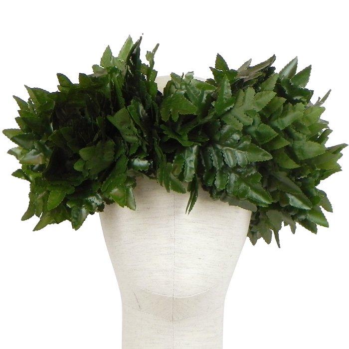 緑色レザーファンレイ レイポオ 頭用 FL79300