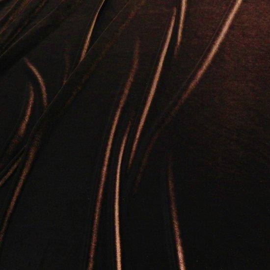 ソリッド ベルベット ブラウン Fab-velvet_brown
