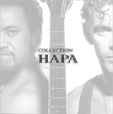 【CD】 Collection / Hapa 【メール便可】 cdvd-cd