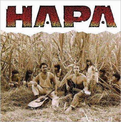 【CD】 Hapa / Hapa 【メール便可】 cdvd-cd