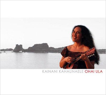 [当店終売]【CD】 Ohai Ula / Kainani Kahaunaele 【メール便可】 cdvd-cd