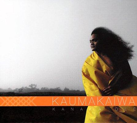 【CD】 Kaumakaiwa / Kaumakaiwa Kanaka'ole 【メール便可】