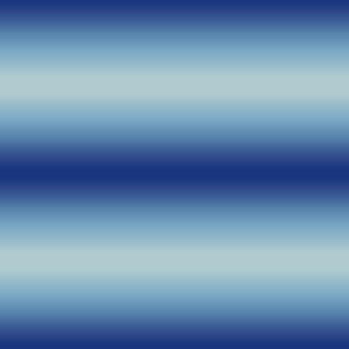 水色と青のファブリック グラデーション柄 Fab-2270AQBL 【4yまでメール便可】