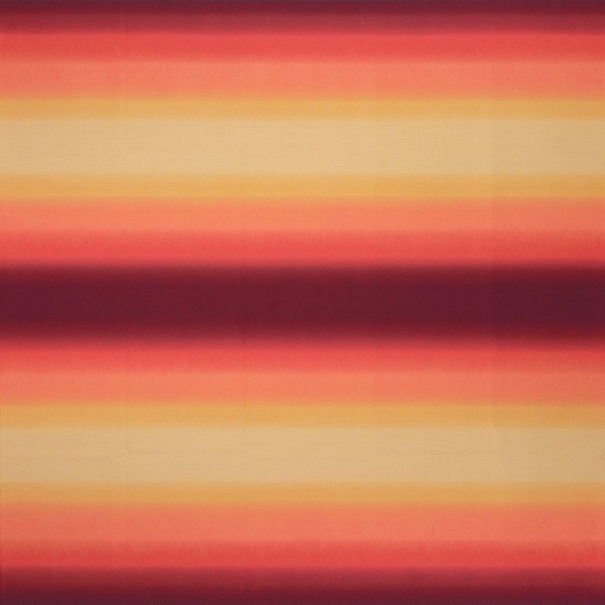 オレンジと紫のファブリック グラデーション柄 fab-2270ORPP 【4yまでメール便可】