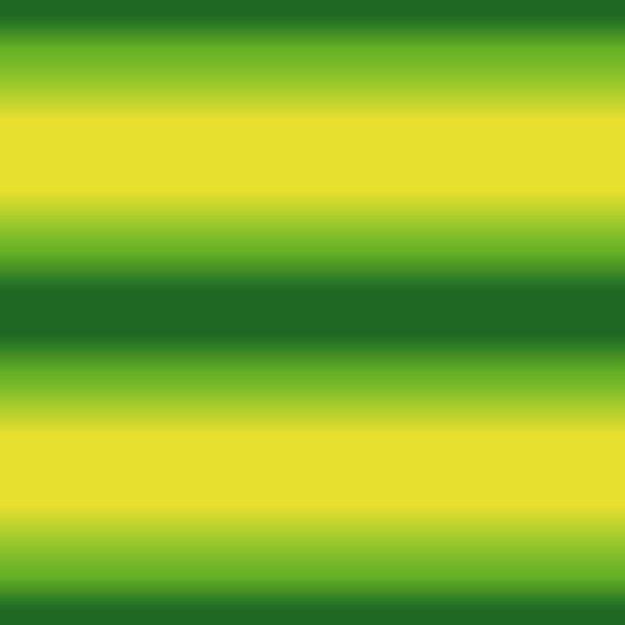 黄色と緑のファブリック グラデーション柄 Fab-2270YWGN 【4yまでメール便可】