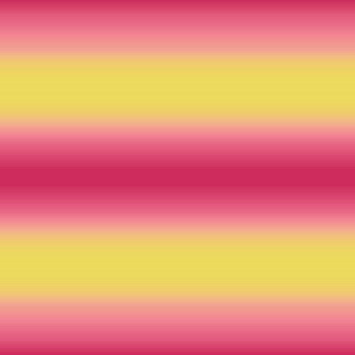 黄色とピンクのファブリック グラデーション柄 Fab-2270YWPi 【4yまでメール便可】