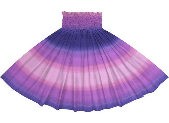 ピンクと紫のパウスカート グラデーション柄 spau-2270PiPP-tp