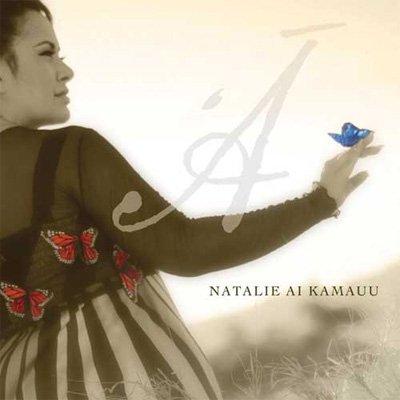 【CD】 'A / Natalie Ai Kamauu 【メール便可】