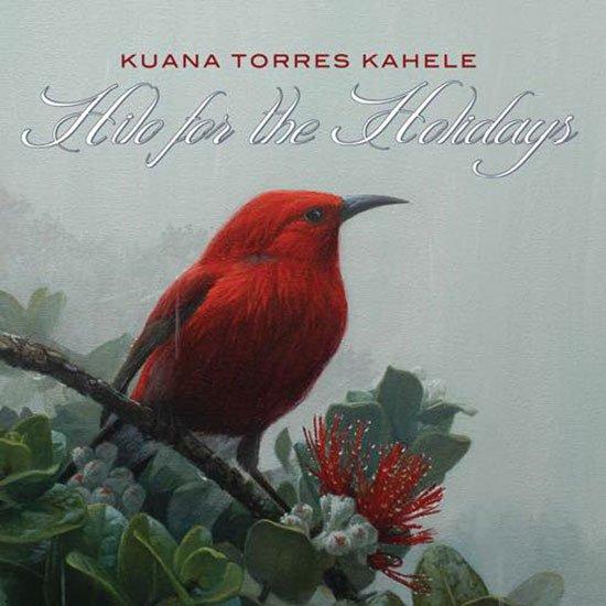 【CD】 Hilo for the Holidays / Kuana Torres Kahele 【メール便可】 cdvd-cd