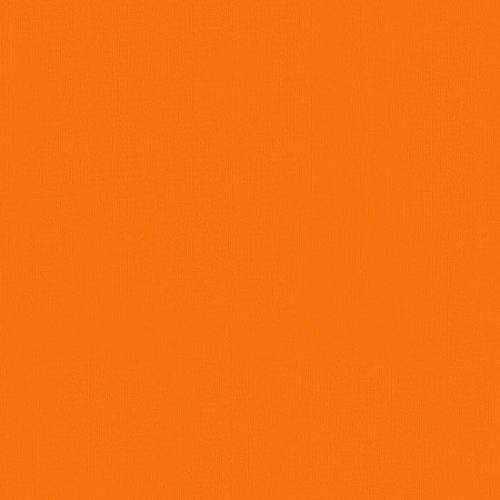 ビビッドオレンジの無地のファブリック fab-sld-vividorange-c142 【4yまでメール便可】