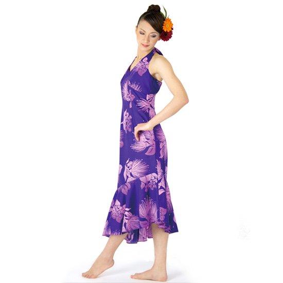 ホルターネック フラドレス order_dress_41012ds 【オーダーメイド】