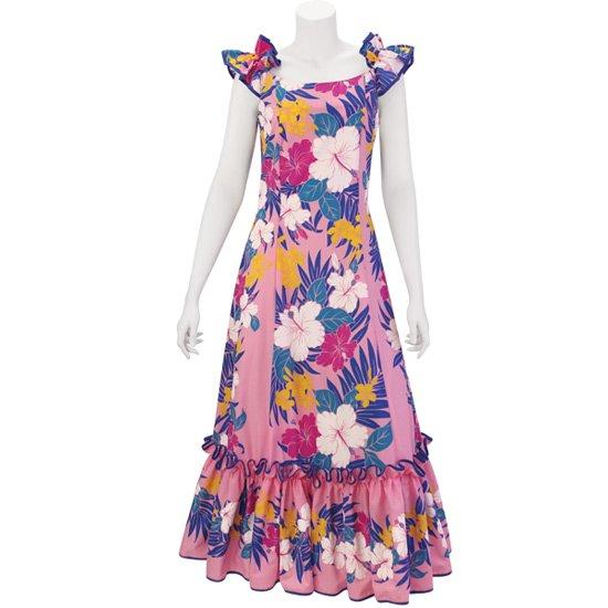 スリーブ フラドレス order_dress_41005ds 【オーダーメイド】